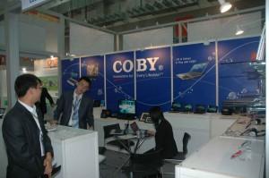 COBY 2