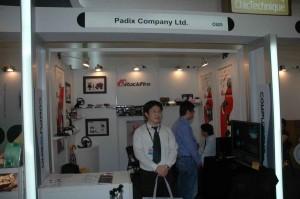 PADIX COMPANY